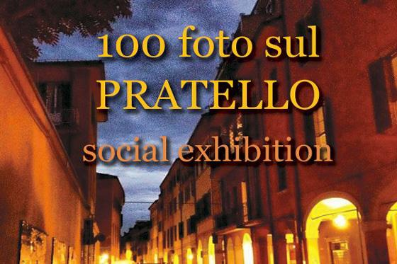 PRATELLO SOCIAL EXHIBITION