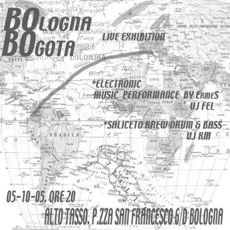 BOlogna BOgotà
