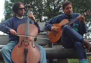 TEN STRINGS Mirandola-Guerzoni