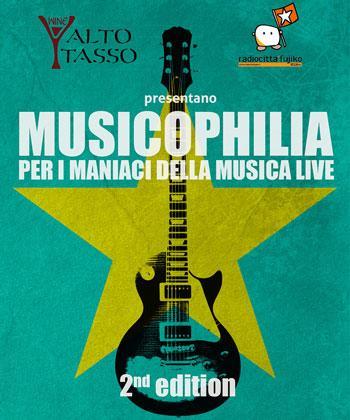 MUSICOPHILIA 2nd Ed.