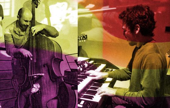 Pintori & Scarcia Funky Beat