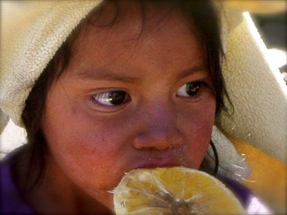LIVIA MOTTERLE - GUATEMALA
