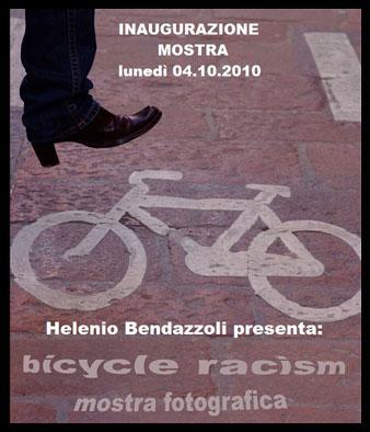 Bicycle Racism