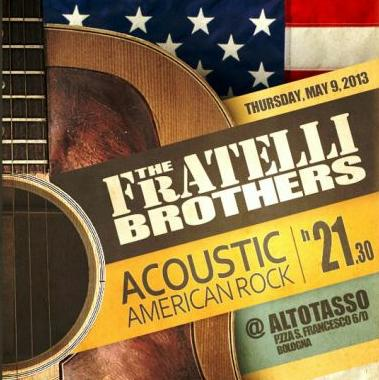 The Fratelli Brothers