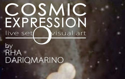 Cosmic Expression