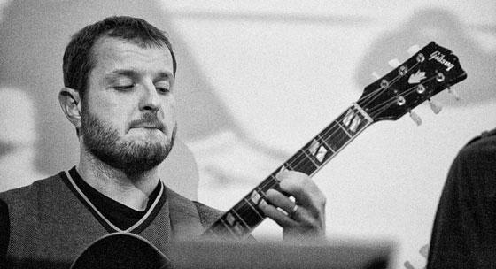 "Brillante Casadio ""Guitars"