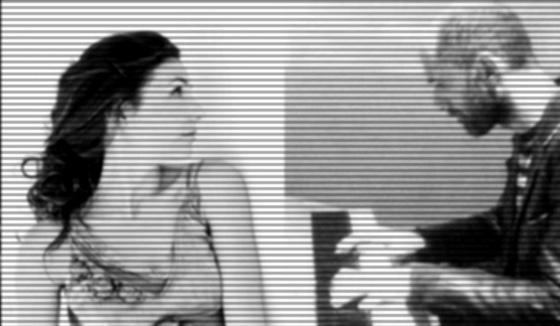 DARKLINES feat Chiara Pancaldi