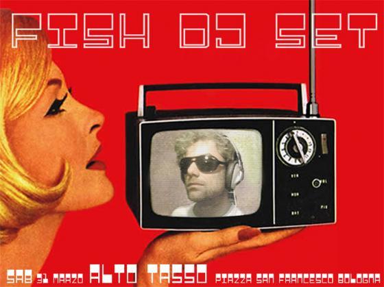 Fish DJ Set