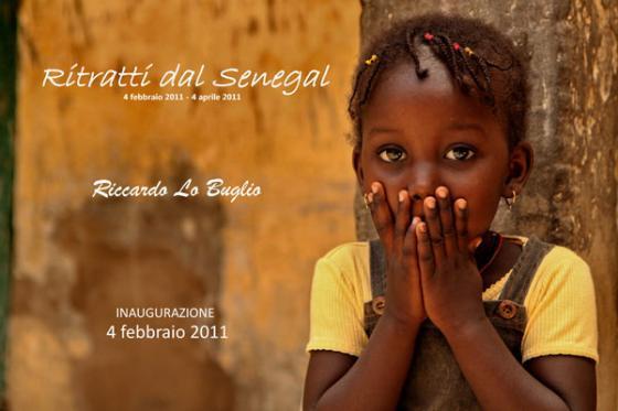 Ritratti dal Senegal