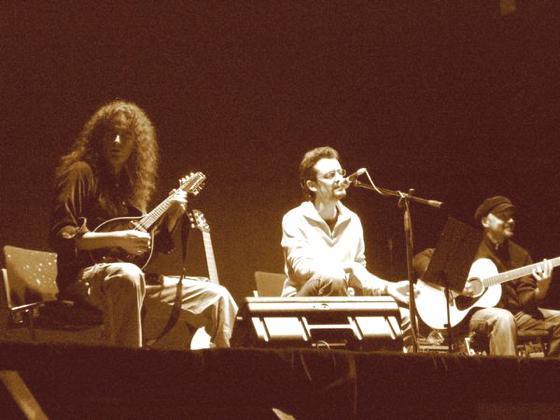 Tribute to Dave Matthews Band