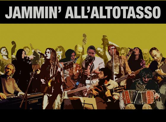 Jammin' all'Altotasso