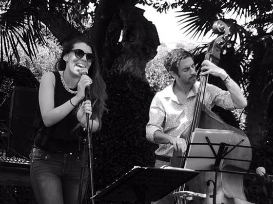 ROSSELLA KEY - MAURO MUSSONI JAZZ DUO