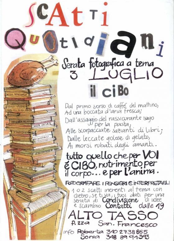 Scatti Quotidiani