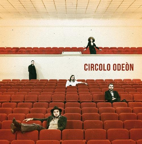 Circolo Odeon in Trio