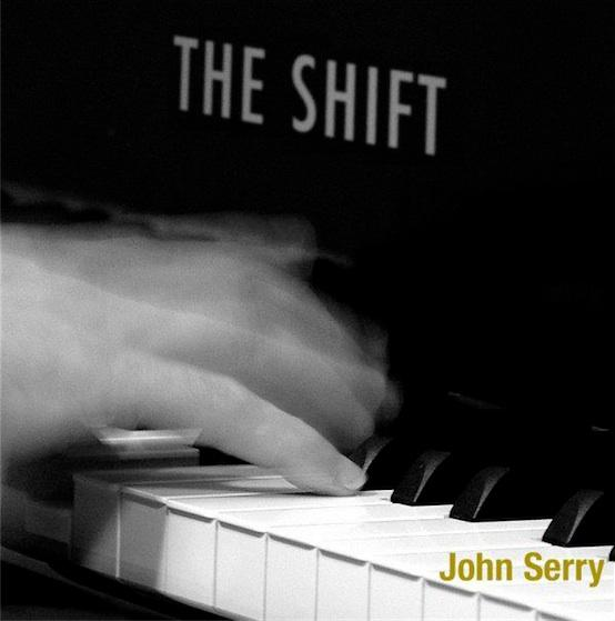 John Serry - The Shift